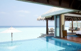 Anantara Kihava Villas hotel, Maldives   Top 10 hotels for swingers