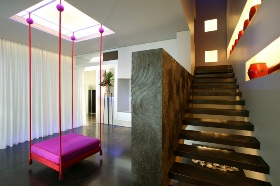 The Gray hotel, Italy   Top 10 hotels for swingers