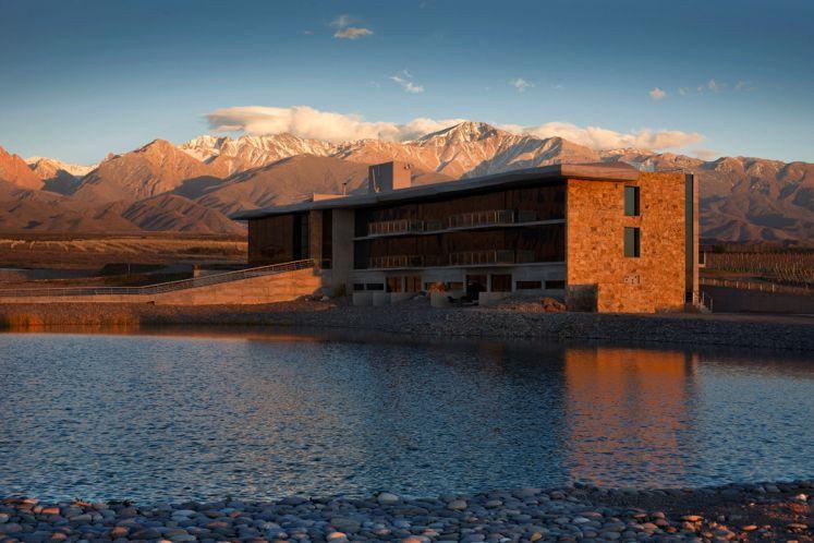 Mendoza's wine route | Casa de Uco