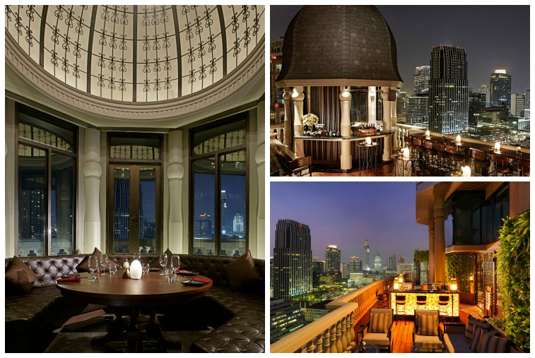 Top 10 Hottest Hotel Bars | Smith Hotel Awards 2015 | The Speakeasy at Hotel Muse, Bangkok, Thailand