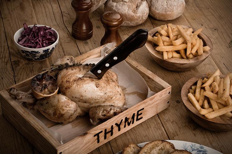 best restaurant in manchester oast