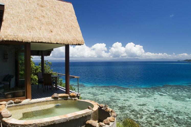 Royal Davui Island Resort_Deluxe Plunge Pool Villa