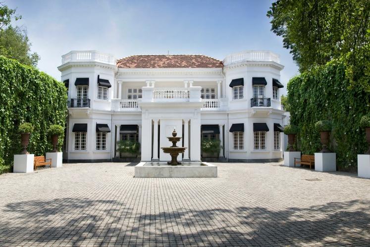 Paradise Road Tintagel Colombo hotel, Sri Lanka
