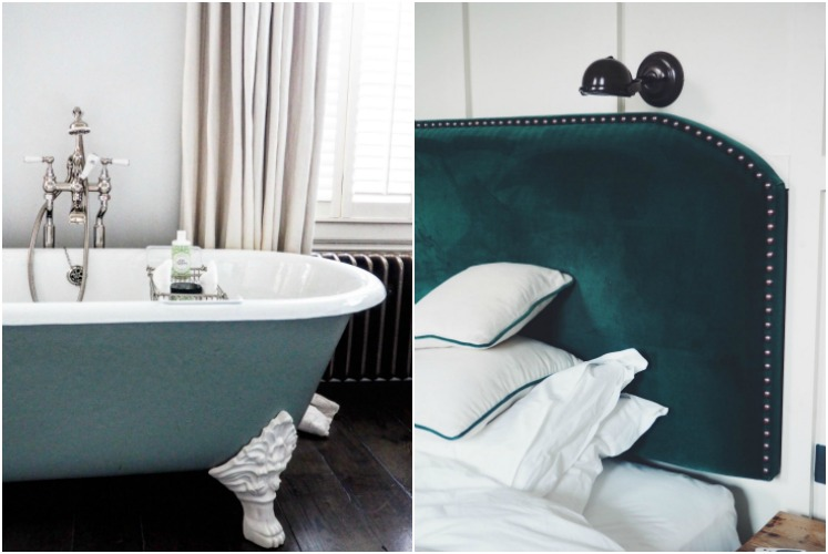 No. 38 the Park hotel, Cotswolds, United Kingdom