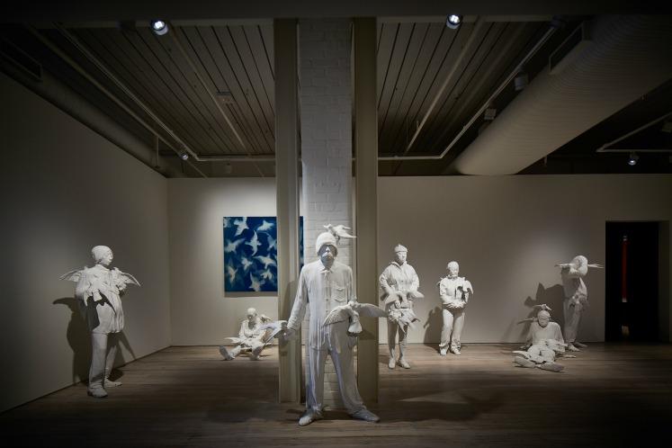 White Rabbit Gallery, Sydney, Australia