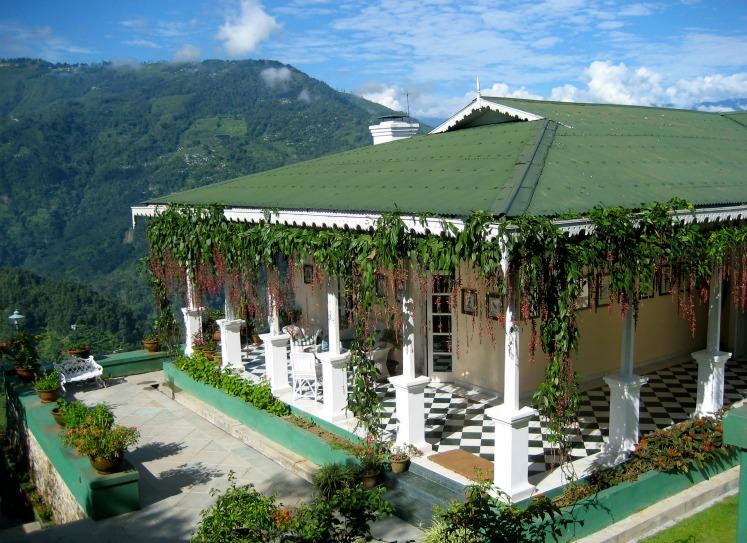 Glenburn Tea Estate, West Bengal, India