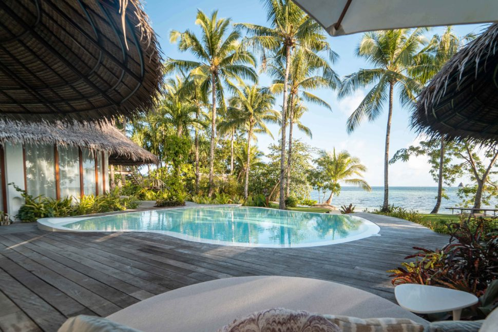 The Best All Inclusive Resorts In The World Mr Mrs Smith