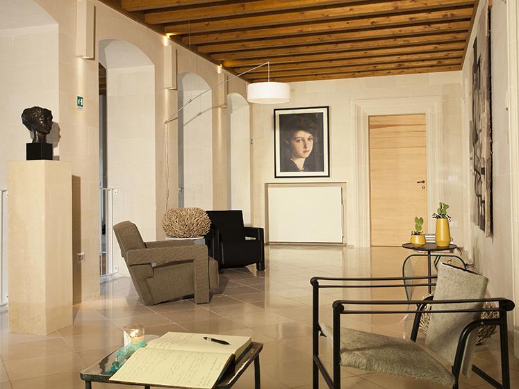 La Fiermontina hotel, Puglia, Italy