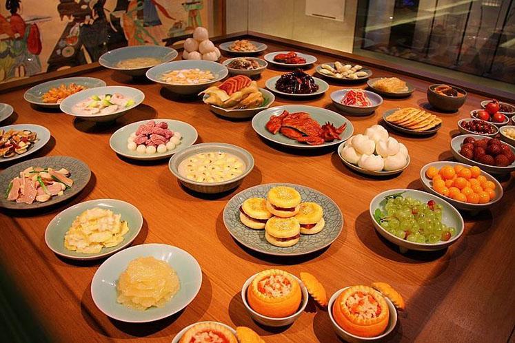 Hangzhou Cuisine Museum, Hangzhou, China