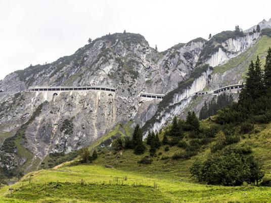 塞弗里,奥地利