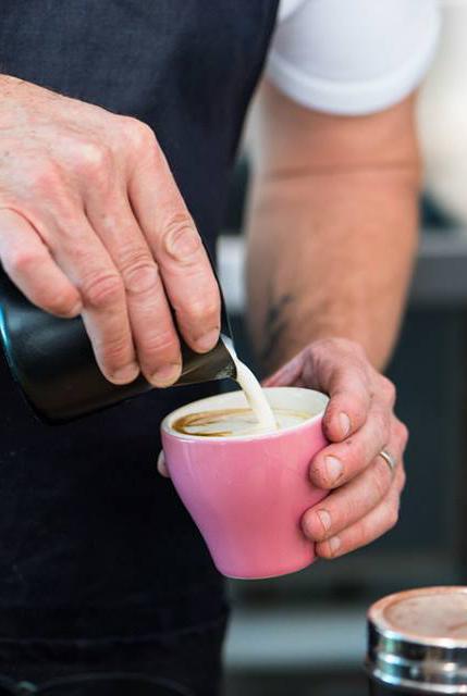 Steamlab coffee_PerthAustralia