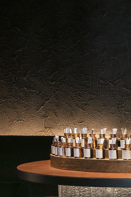 Mr & Mrs Smith | best bars in Paris | Herbarium at the Hôtel National des Arts et Métiers