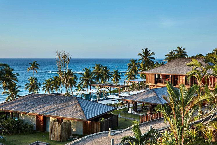 Mr & Mrs Smith | the world's most luxurious villas | Ani Villas Sri Lanka
