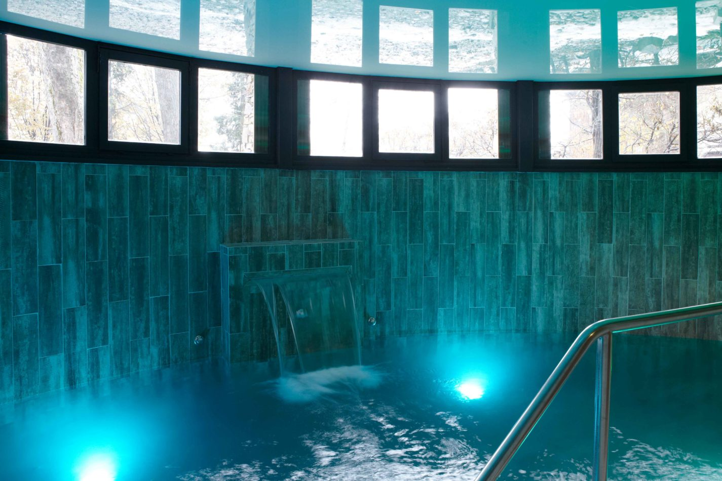 Mr & Mrs Smith | ski hotels | Le Lodge Park