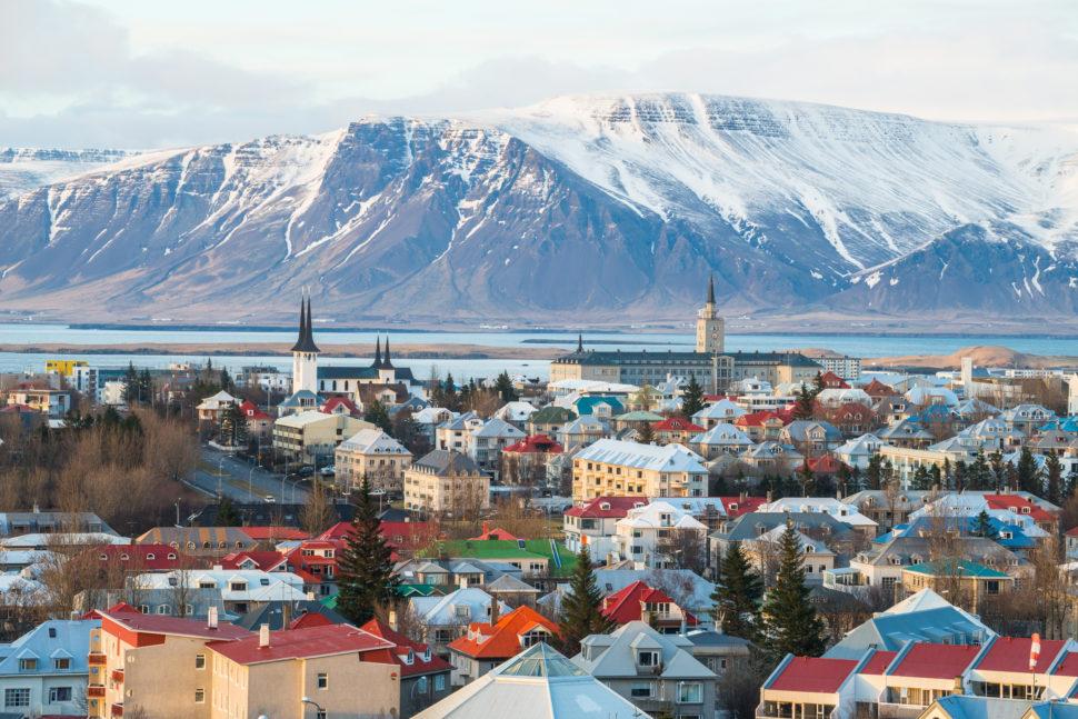 Mr & Mrs Smith | Christmas markets in Europe | Reykjavik