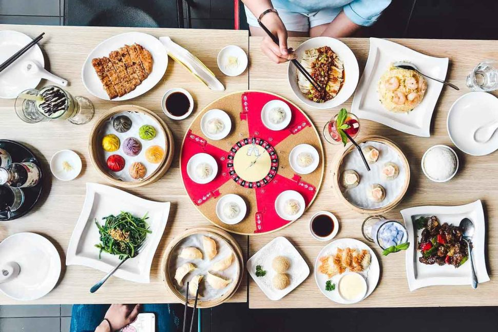 Din Tai Fung - Chinatown - Mr-and-Mrs-Smith-Travel Club For Hotel Lovers