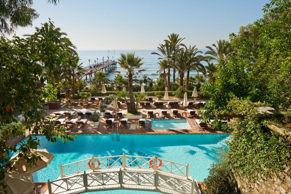 Family holidays | Mr & Mrs Smith | Marbella Club, Spain