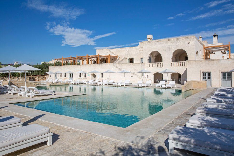 Family holidays | Mr & Mrs Smith | Borgo Egnazia, Puglia