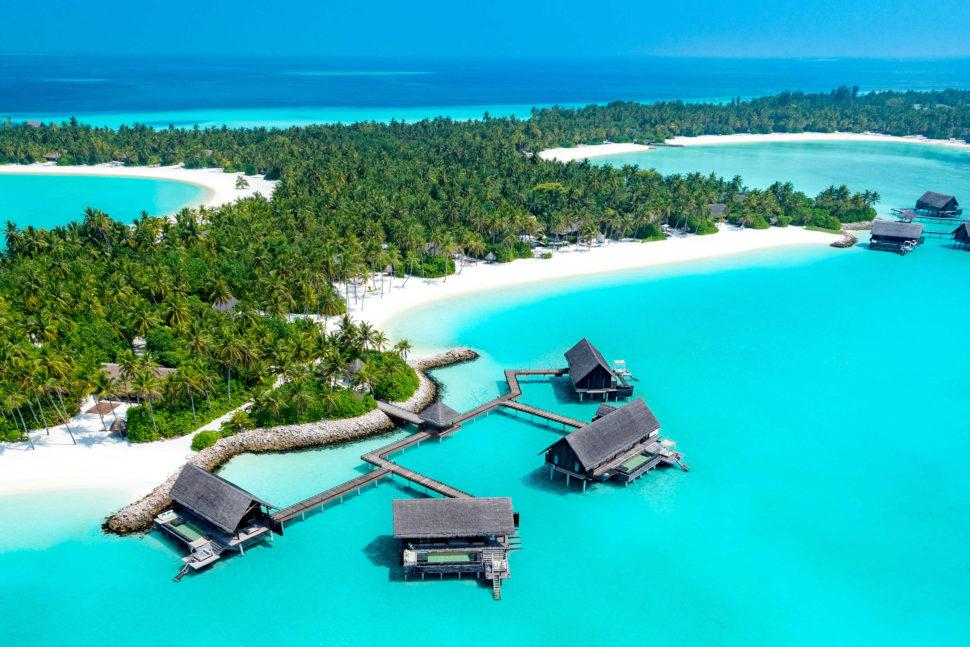 Family holidays | Mr & Mrs Smith | One&Only Reethi Rah, Maldives