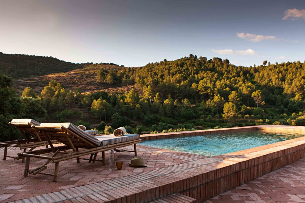 Honeymoon hotels   Terra Dominicata, Spain   Mr & Mrs Smith