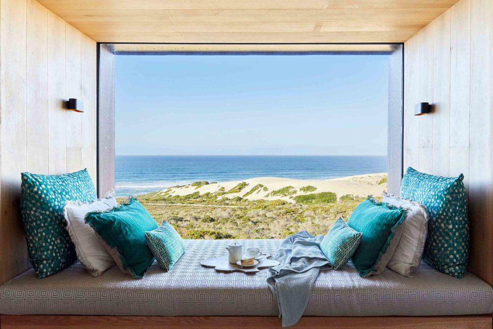 Honeymoon hotels   Morukuru Beach Lodge   Mr & Mrs Smith