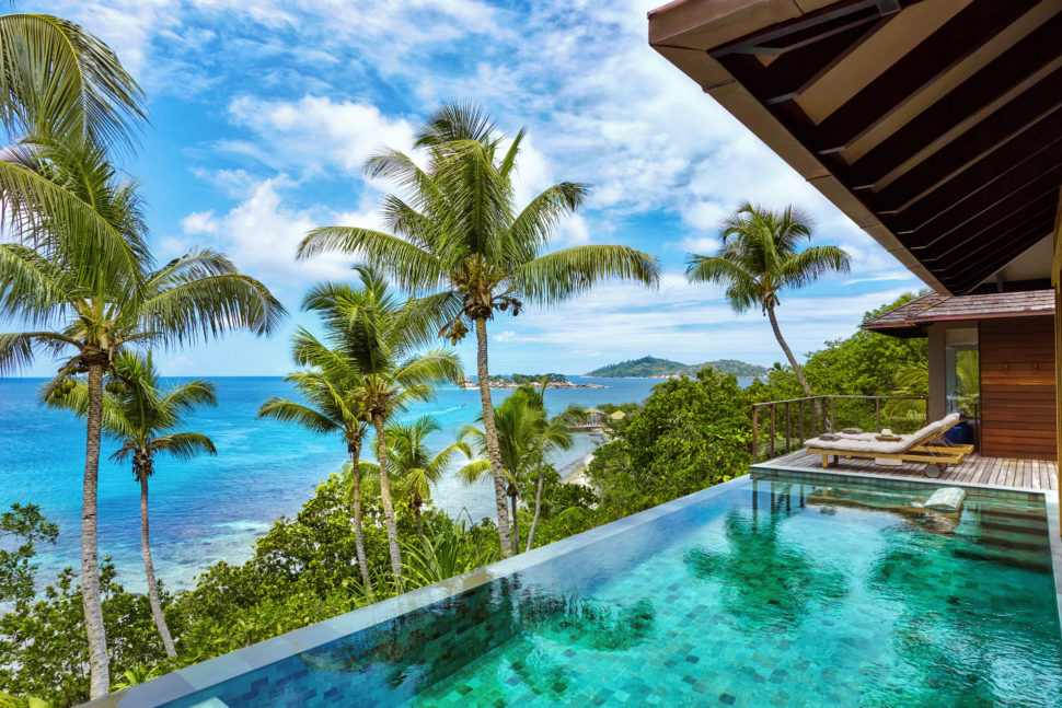 Two Bedroom Pool Villa at Six Senses Zil Pasyon, luxury hotel in Seychelles - Mr & Mrs Smith