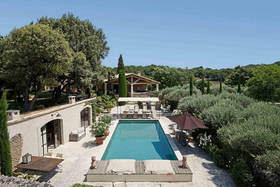 Luxury villas for couples | Domaine les Roullets, Provence | Mr & Mrs Smith Editorial
