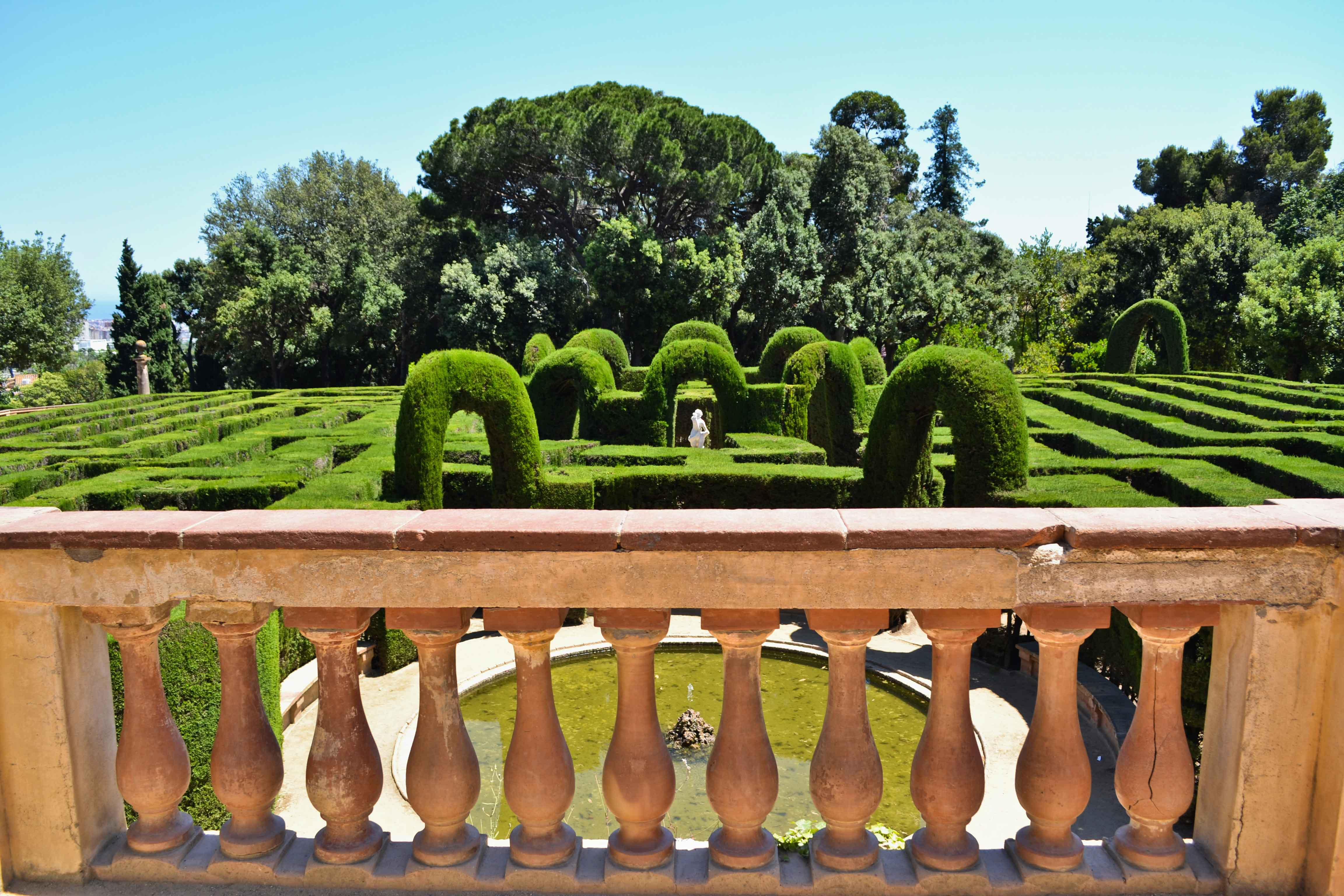 RHS Chelsea Flower Show | Labyrinth Park of Horta, Barcelona | Mr & Mrs Smith
