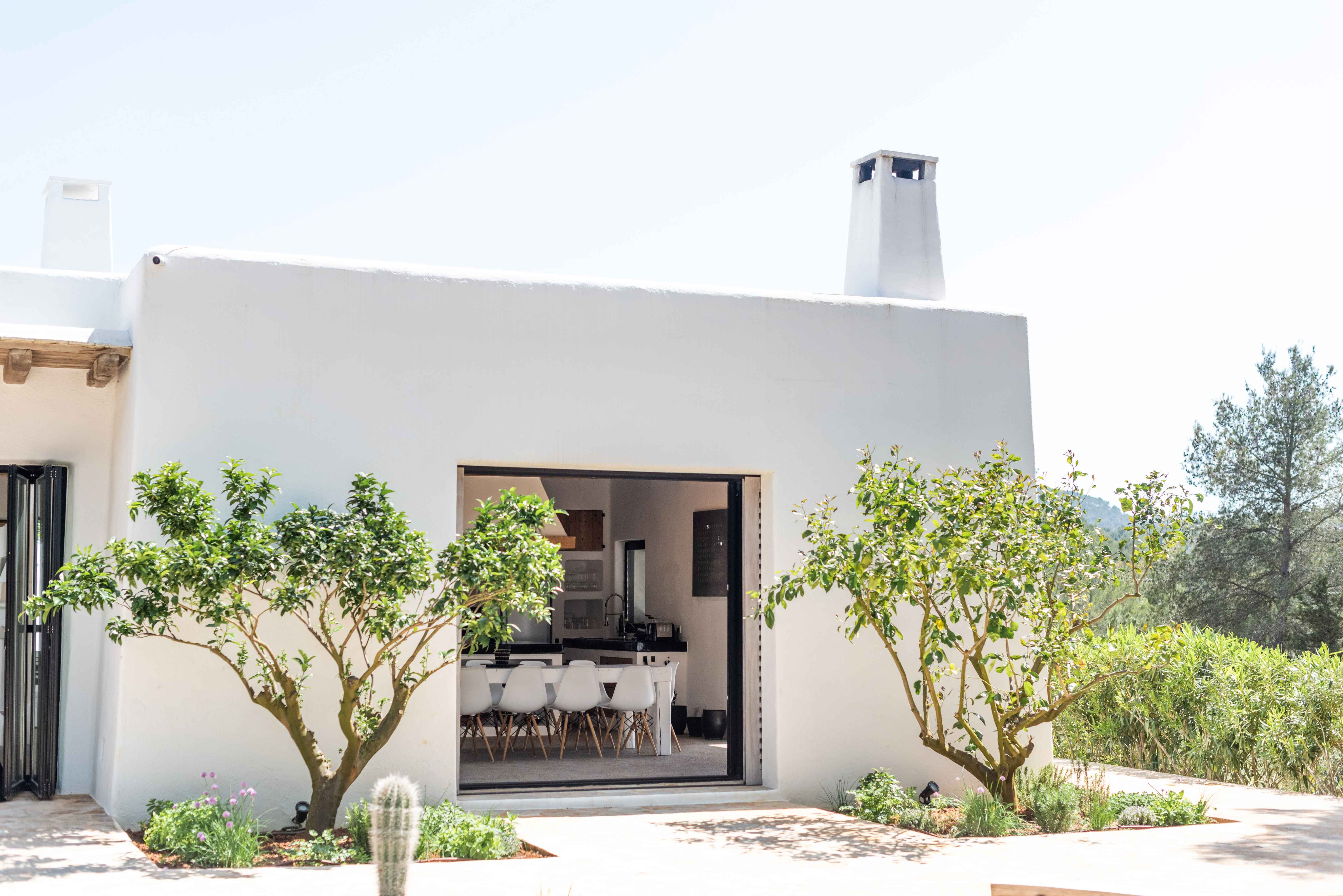 Luxury villas for family holidays | Can Payo, Ibiza | Mr & Mrs Smith Editorial
