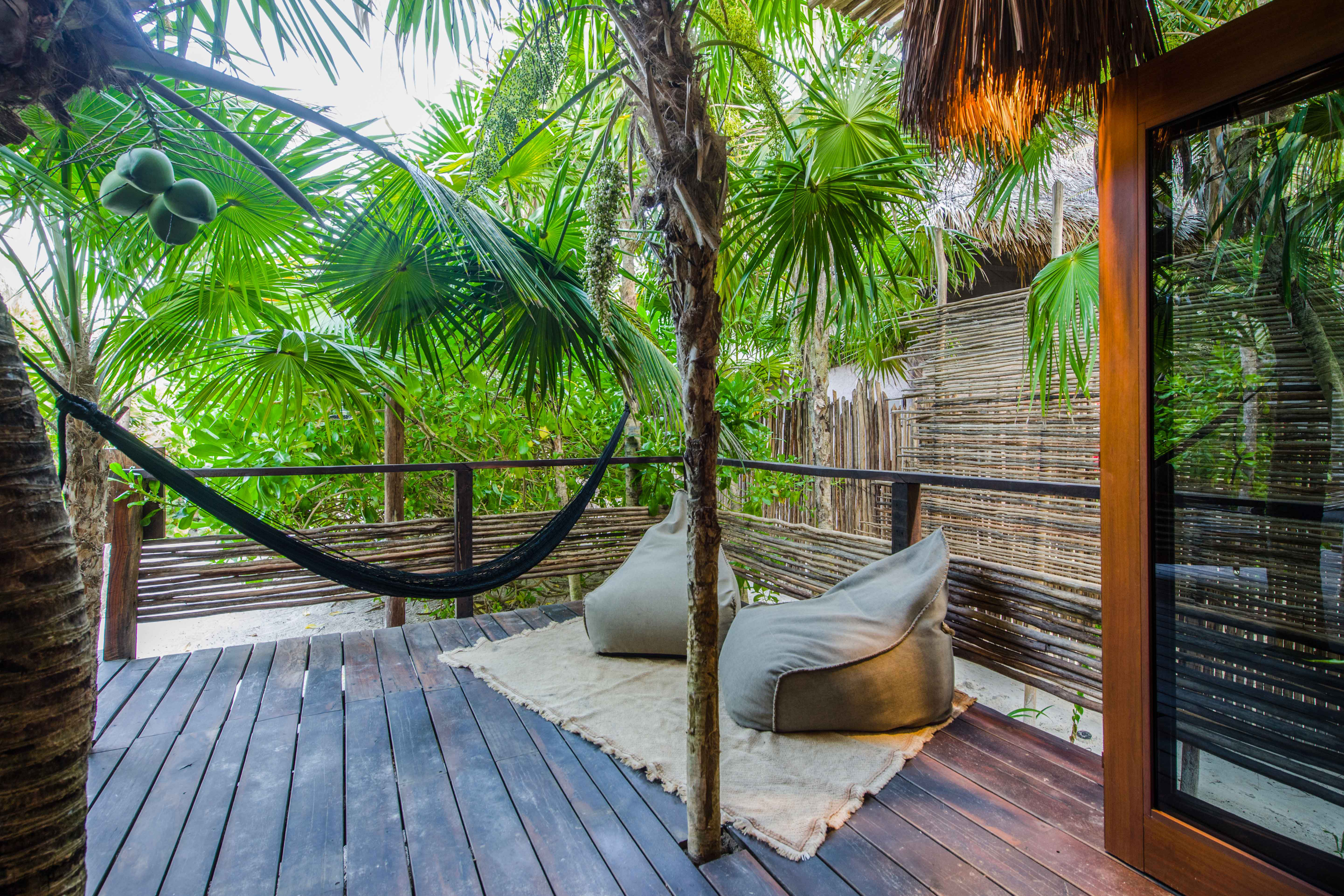 Luxury villas for family holidays | Casa Chechen, Tulum | Mr & Mrs Smith Editorial