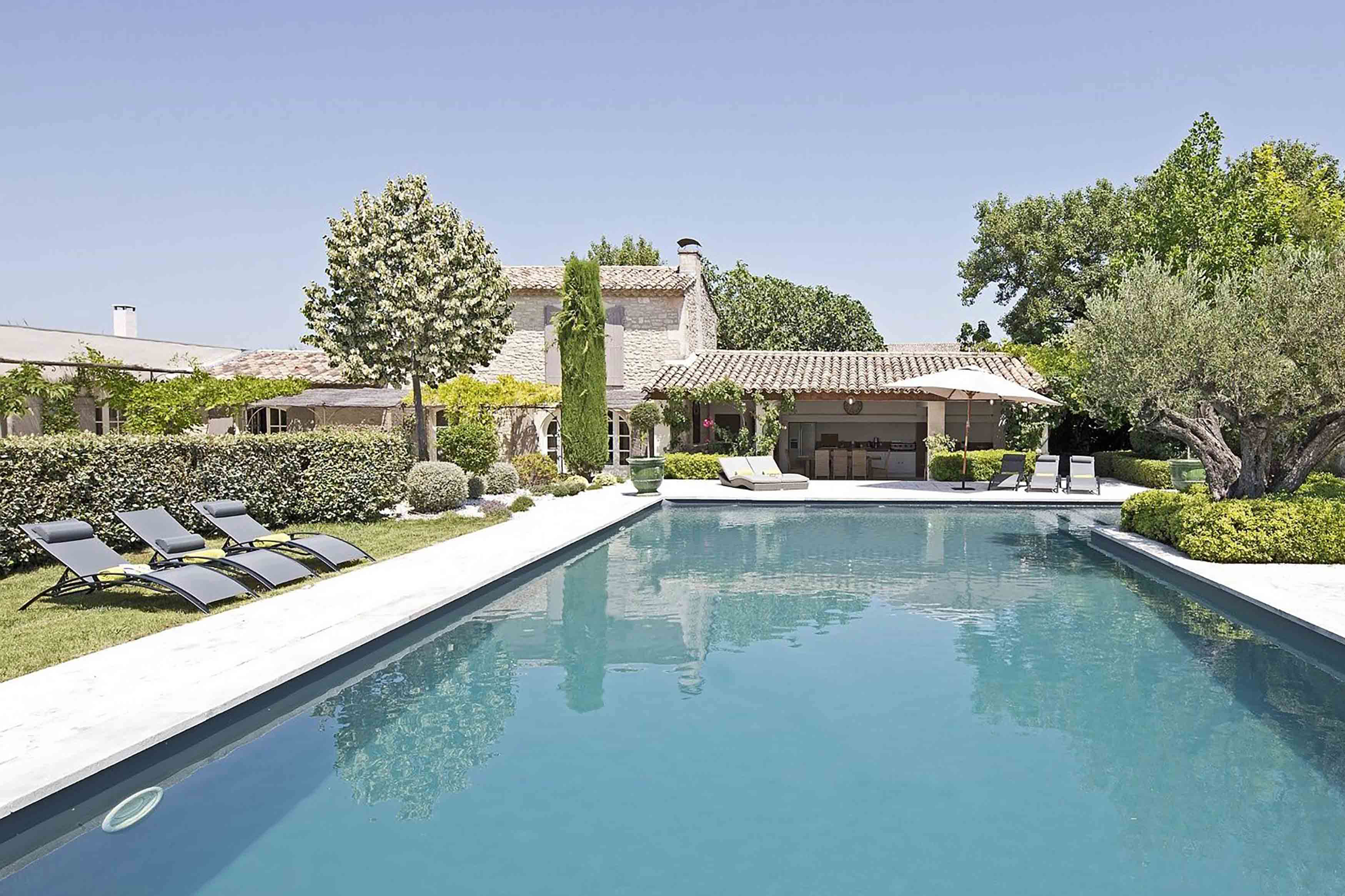 Luxury villas for family holidays | La Lavande, Provence | Mr & Mrs Smith Editorial