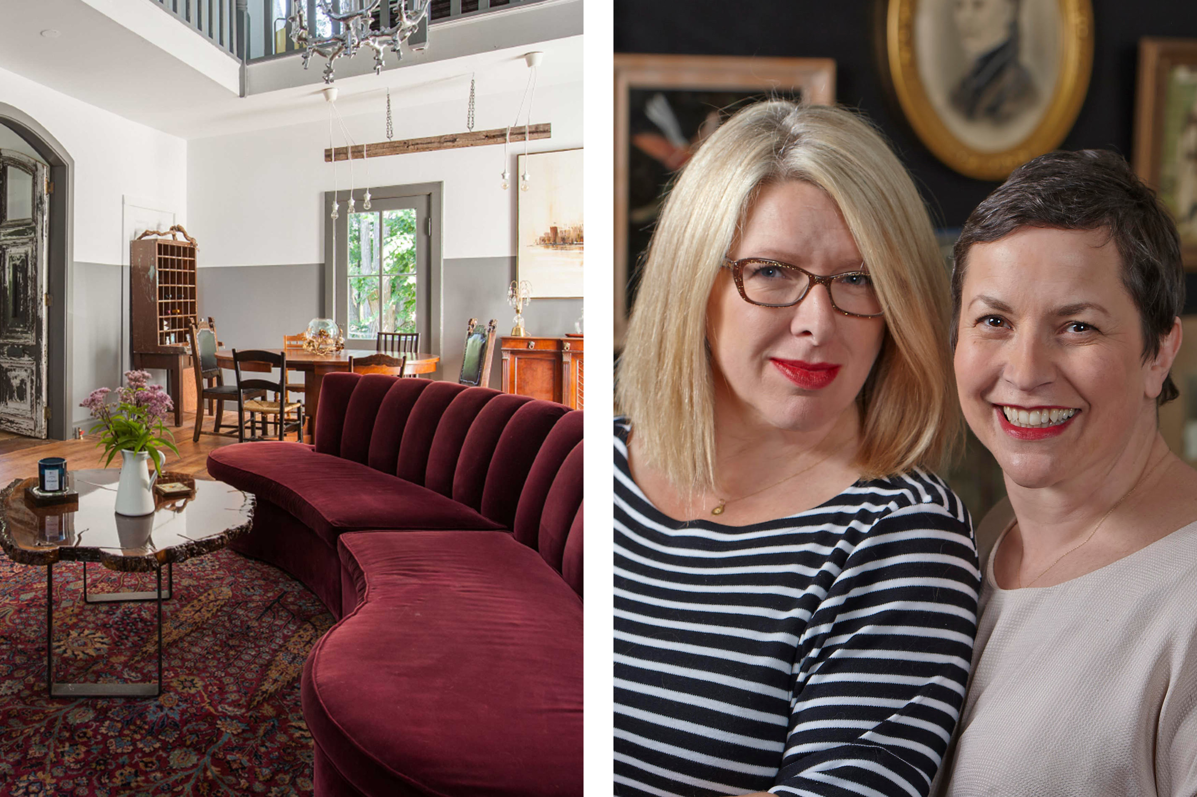 Independent boutique hotels | The DeWitt Oak Hill, Upstate New York | Mr & Mrs Smith