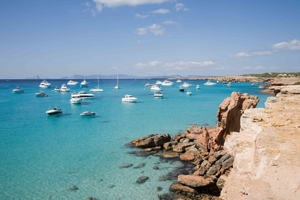 Europe's best islands for summer | Mr & Mrs Smith Editorial