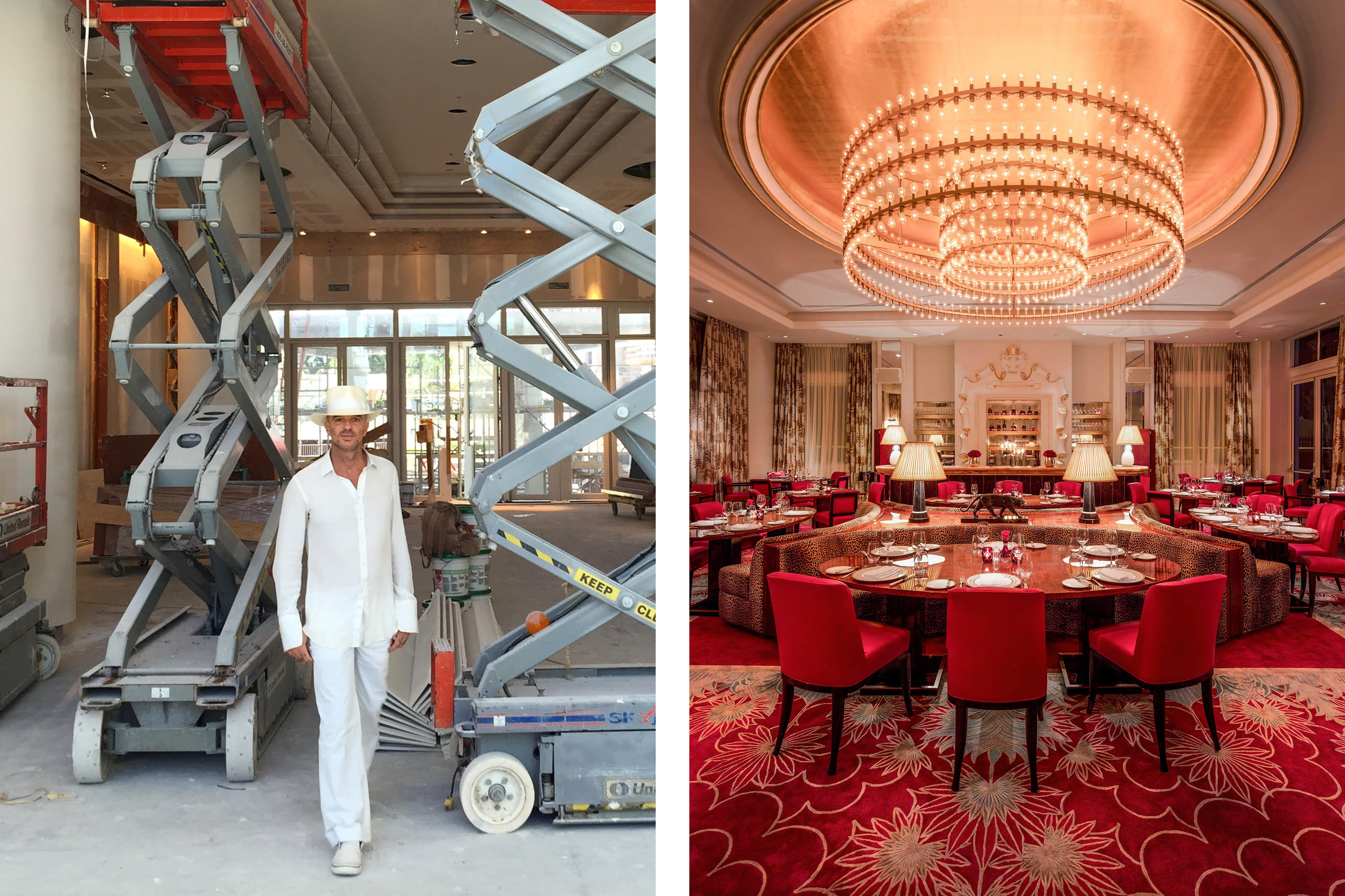 Independent boutique hotels | Faena Hotel Miami Beach | Mr & Mrs Smith