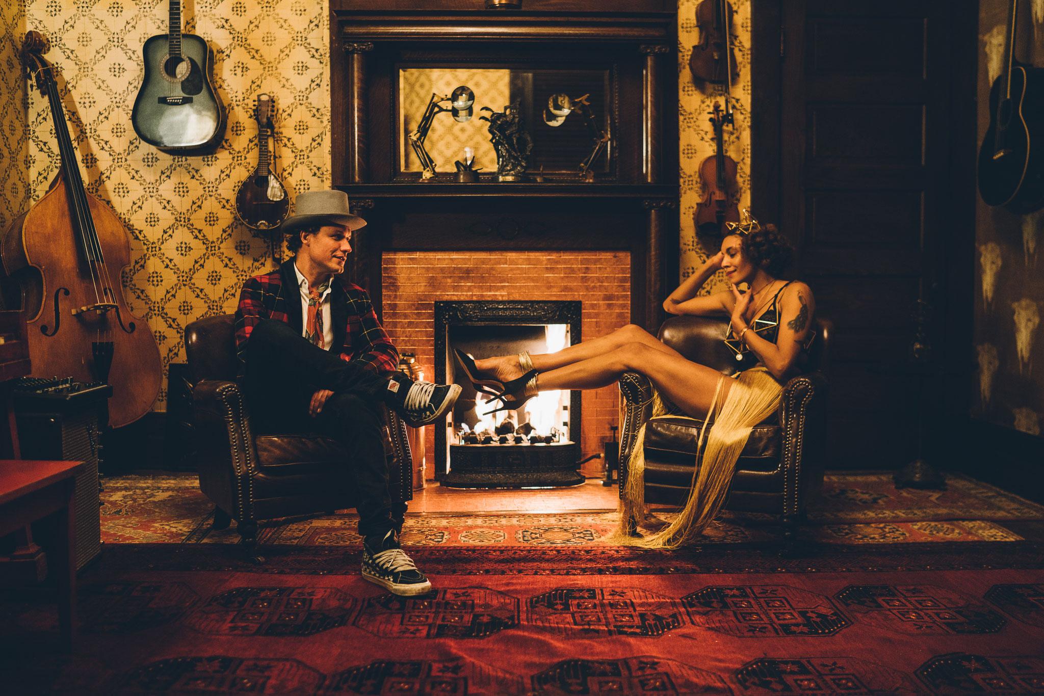 Independent boutique hotels | Urban Cowboy Nashville | Mr & Mrs Smith