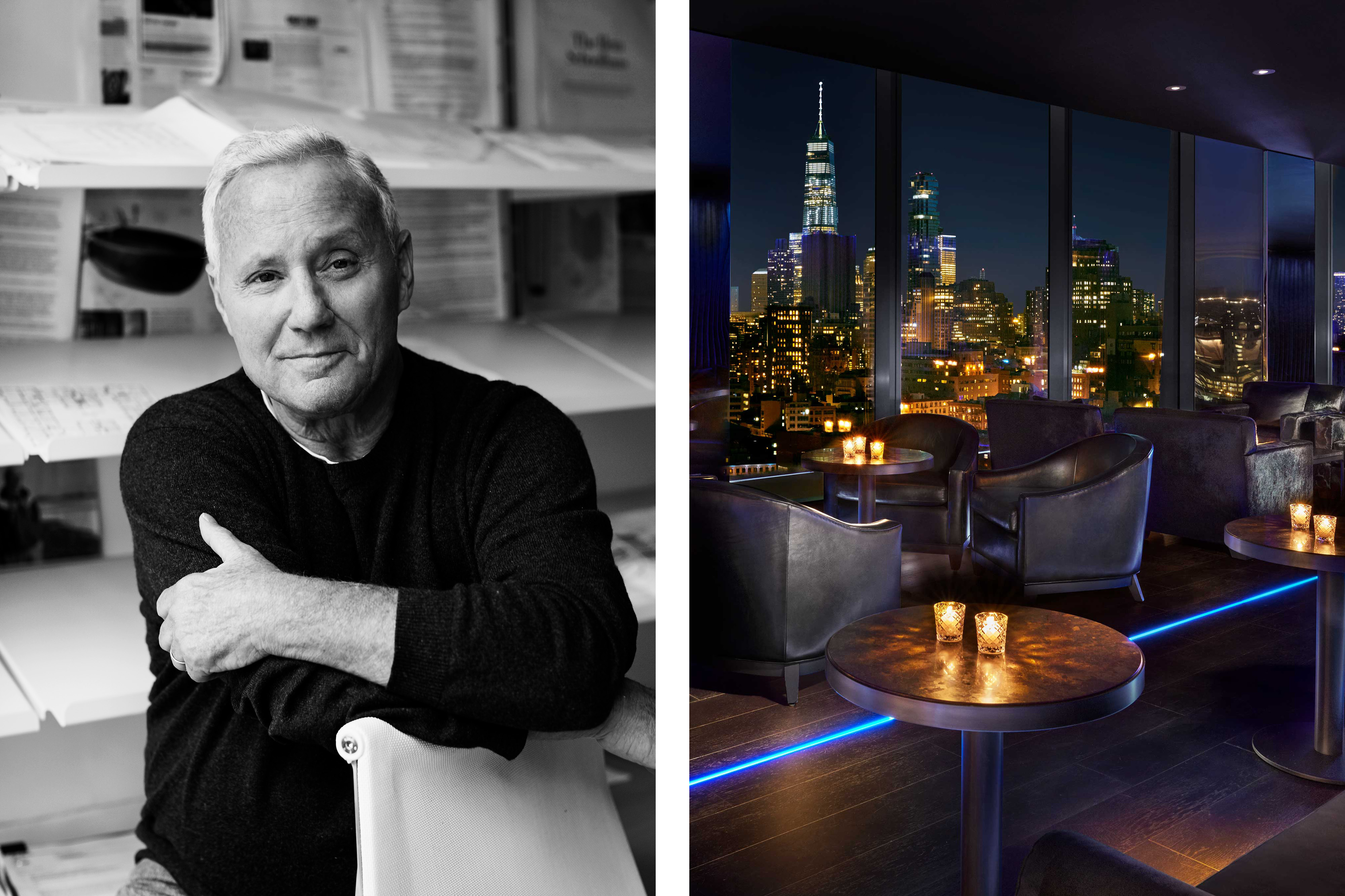 Independent boutique hotels | Public, New York | Mr & Mrs Smith