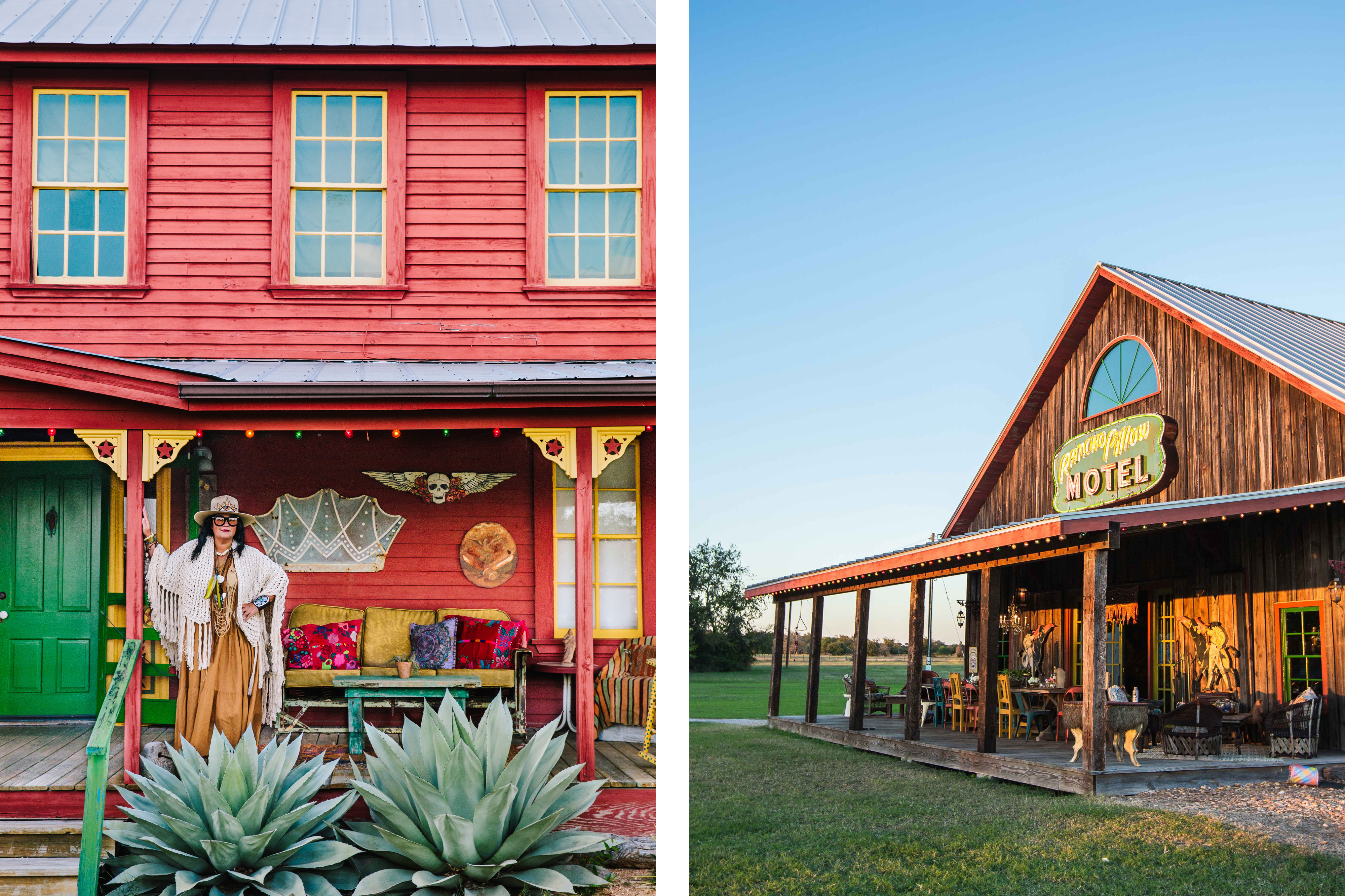 Independent boutique hotels | Rancho Pillow, Texas | Mr & Mrs Smith