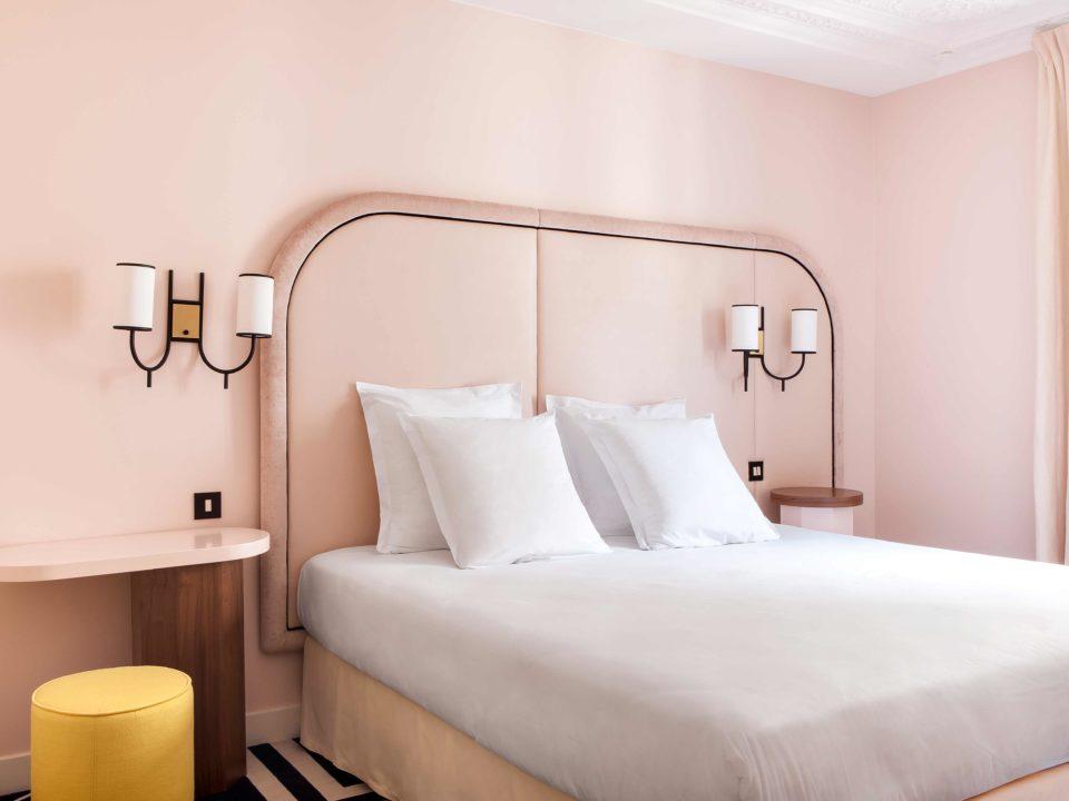 酒店酒店——威斯顿女士