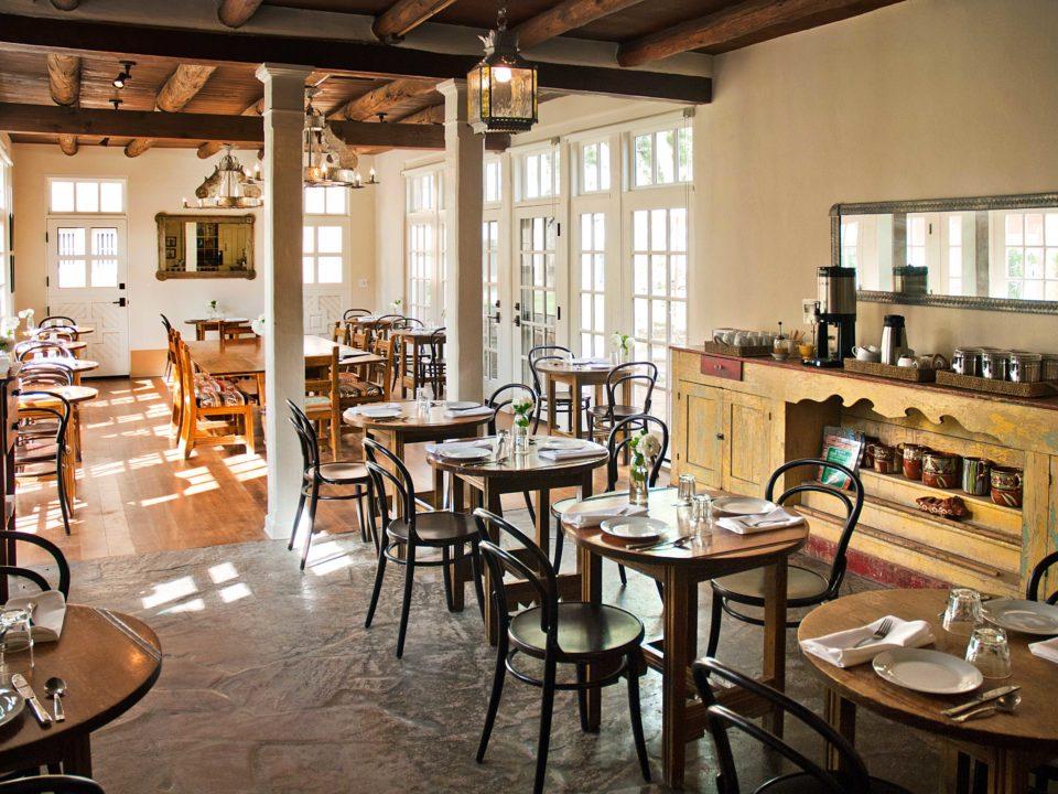 Los Poblanos Historic Inn - Mr & Mrs Smith