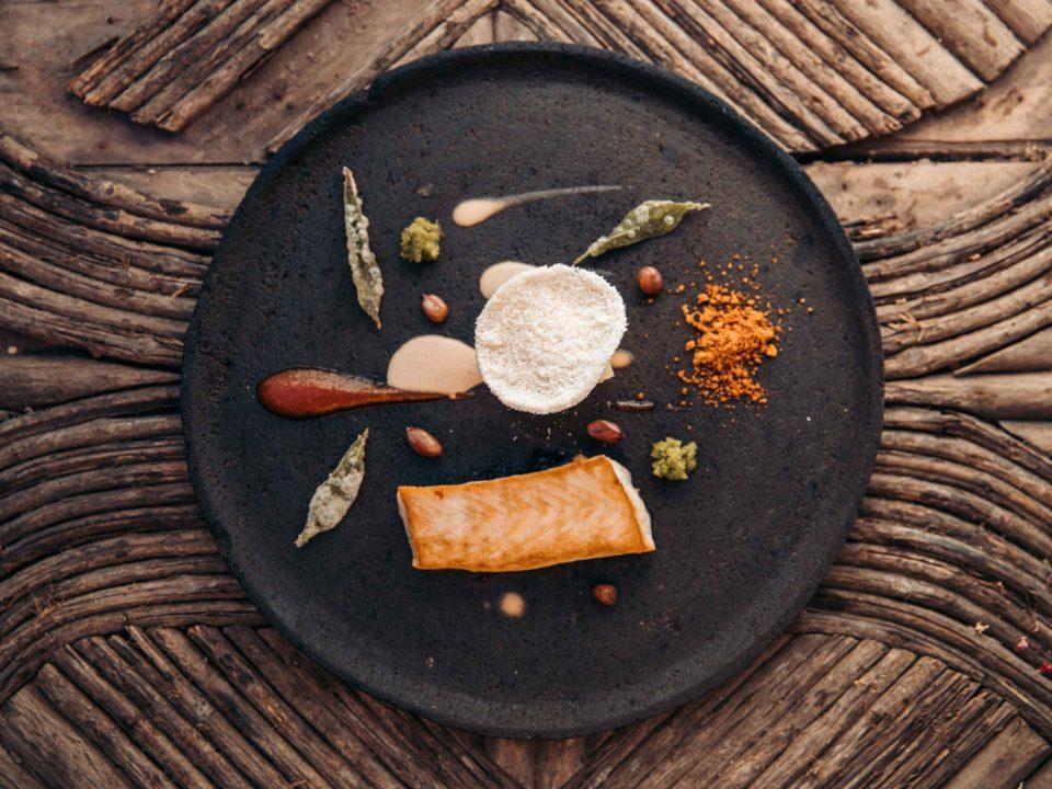 Cuisine by Rodrigo Pacheco - Mr & Mrs Smith