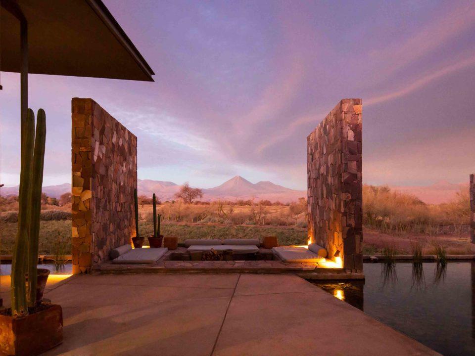 Tierra Atacama Hotel, Mr & Mrs Smith